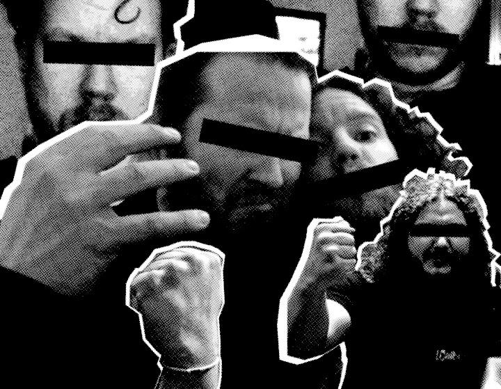 split cranium band pic