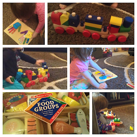 Toddler Games and Toys from Melissa & Doug
