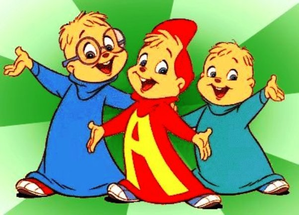 Alvin and the Chipmunk 4