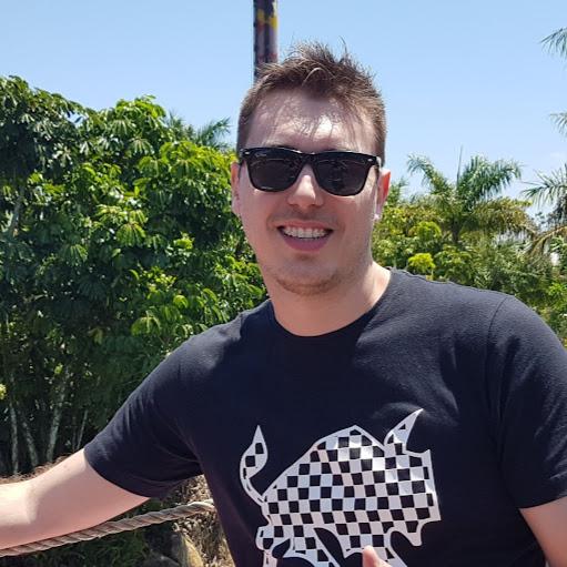 Nicholas Hahn