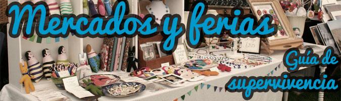 Atender a un mercado o feria - Diseñar y montar una mesa. Fotos e inspiración