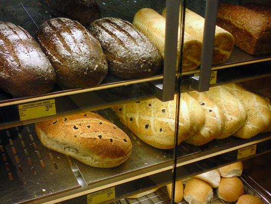 neuseeländisches Brot