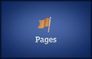 Facebook Pages app