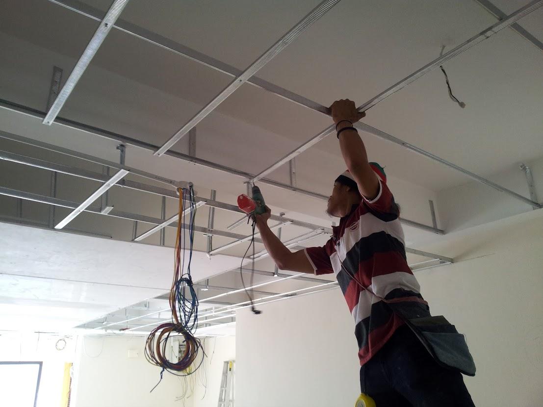 Shah Alam Selangor Office Design And Build