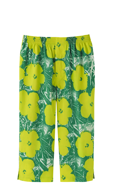 *UNIQLO STETECO & RELACO :輕便褲180種繽紛花色輕鬆搭! 3