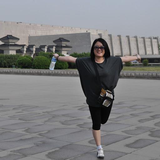 Amy Lu Photo 27