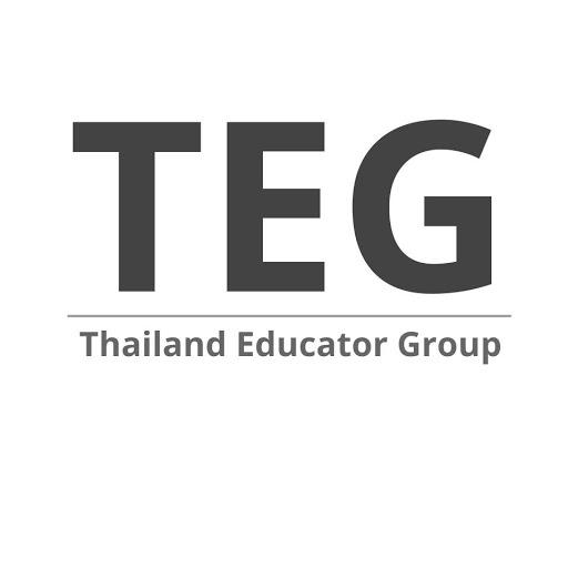 ผลการค้นหารูปภาพสำหรับ TEG Thailand Educator Group logo