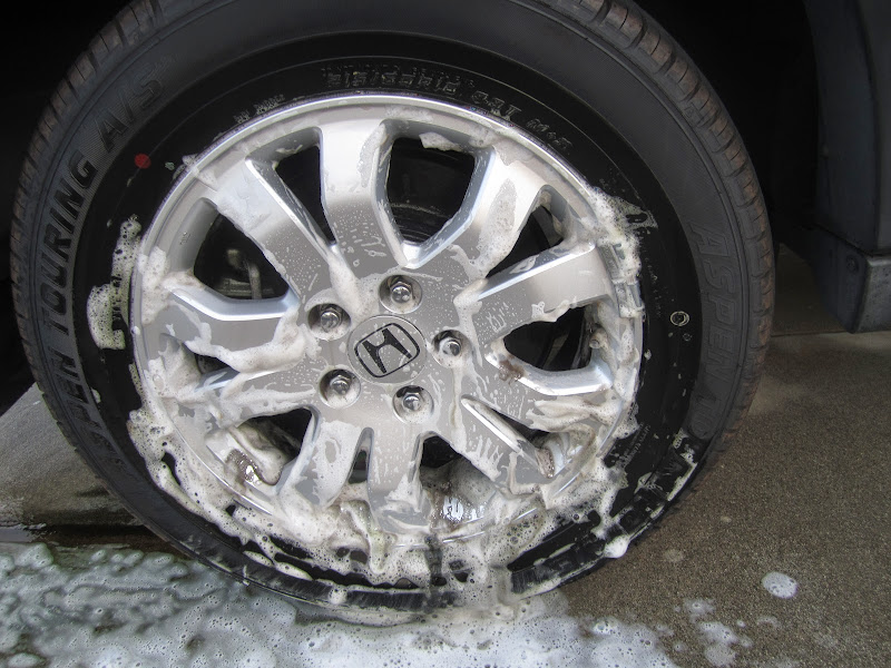 Review: DUB Wheel Cleaner