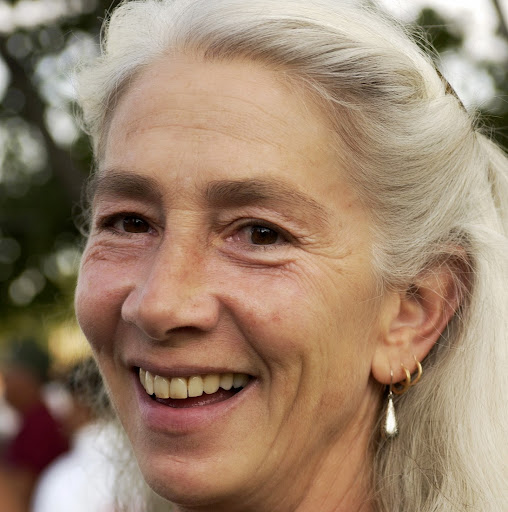 Judy Ackerman