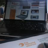 Fundraising online 2012