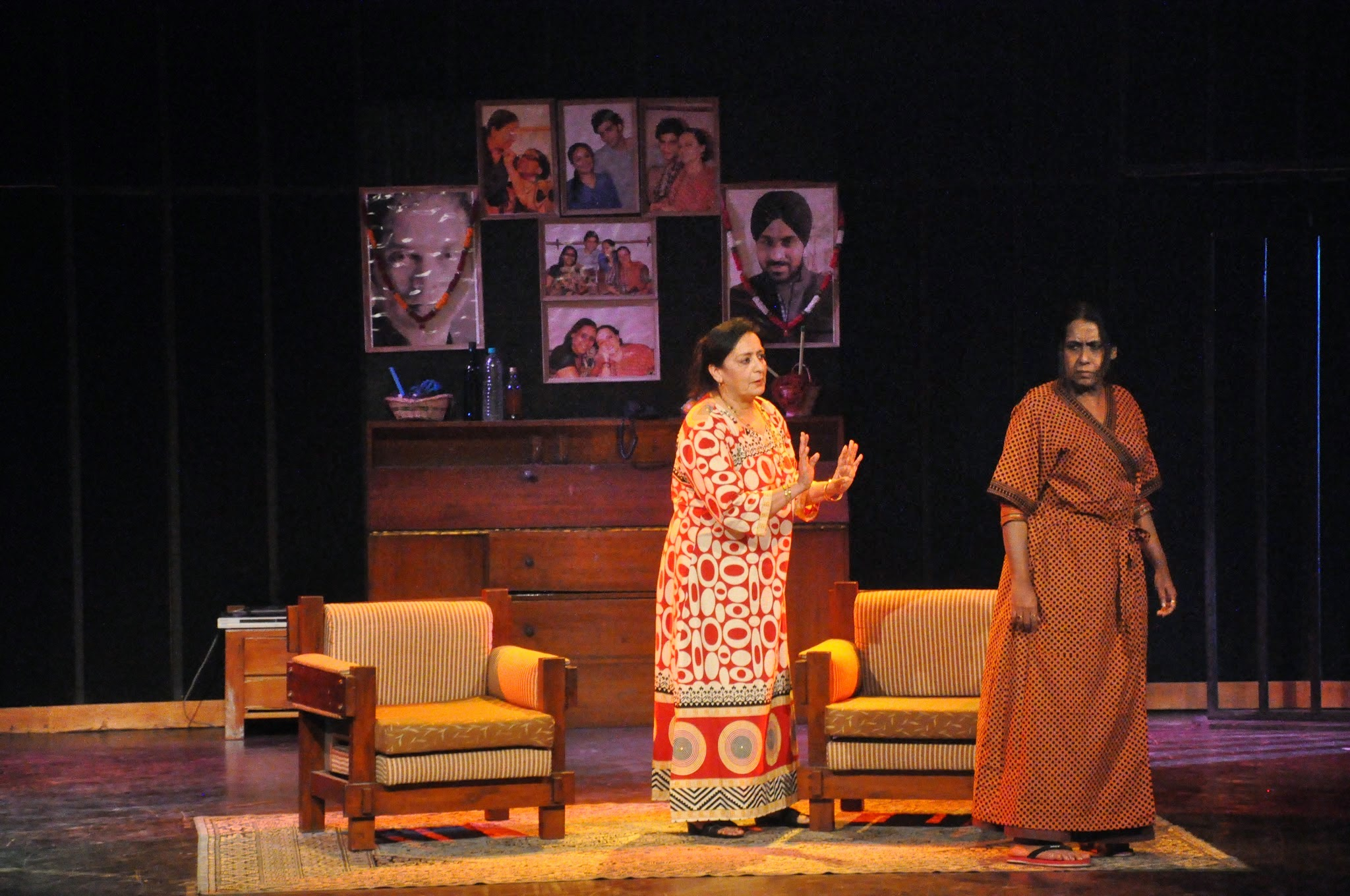 Jug Jug Jiyo by Smita Bharati