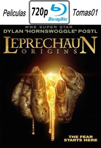 Leprechaun: El Origen (2014) BRRip 720p