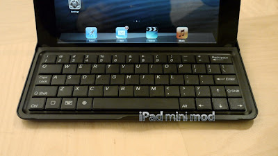iPad mini mod iPad mini Keyboard Case