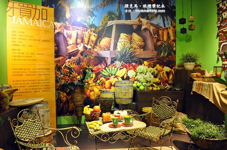 劍湖山世界咖啡博物館