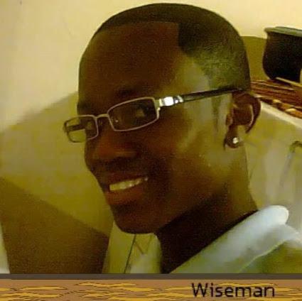 Wiseman Magopane