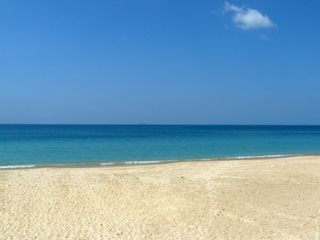 Phra Ae Beach  (Long Beach) - Ko Lanta