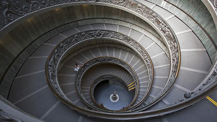 En el Vaticano