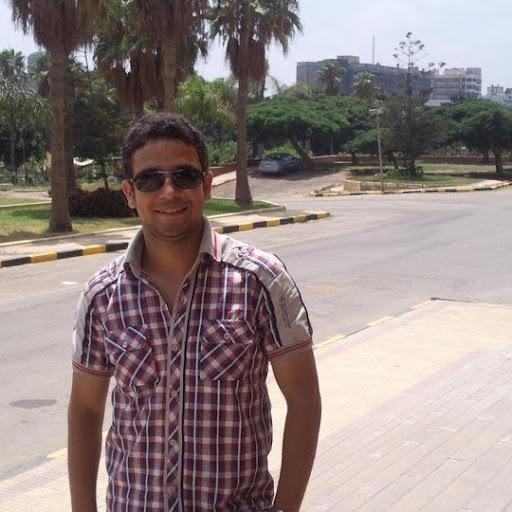 Youssef Ibrahim