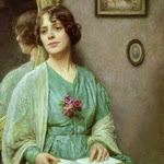 Reflections - Ethel Porter Bailey