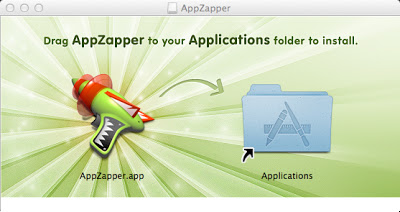AppZapper Install
