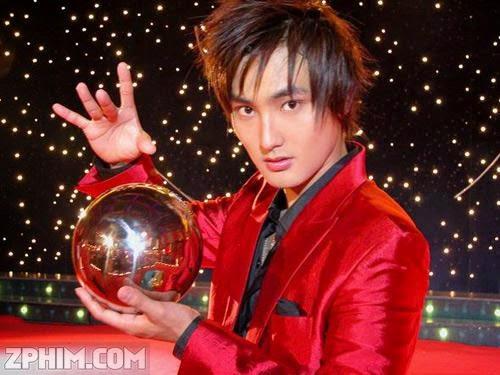Ảnh trong phim Ảo Thuật Kỳ Duyên - Magician Romance 2