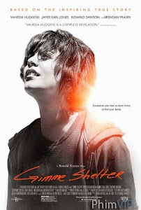 Nơi Chở Che Cho Con - Gimme Shelter poster
