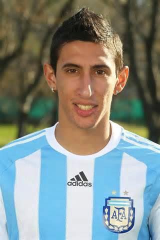 Angel Di Maria Yakin Timnas Argentina Jadi Juara | Berita Bola