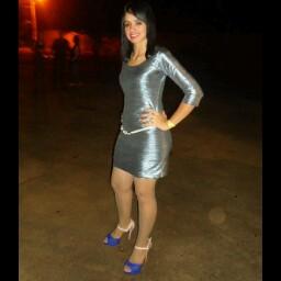 Shirley Camargo