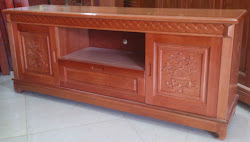 Kệ tivi gỗ MS-153