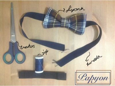 how_to_make_bow_tie