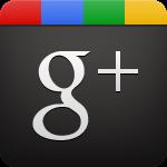 Первый ком Google+