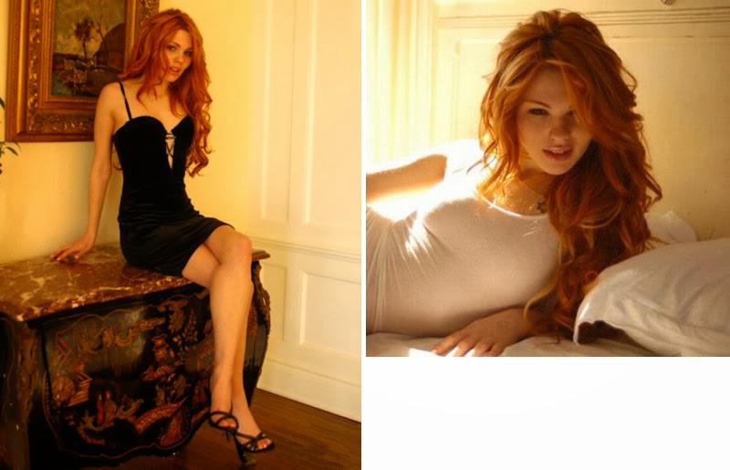 Beautiful Redheads 26