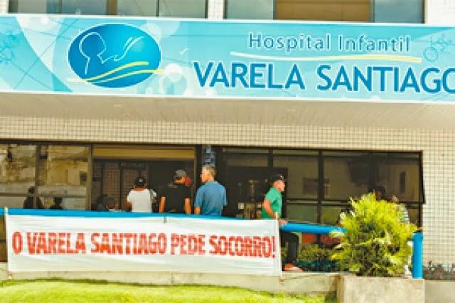 Natal: Colégio CEI faz campanha para ajudar Hospital Infantil Varela Santiago