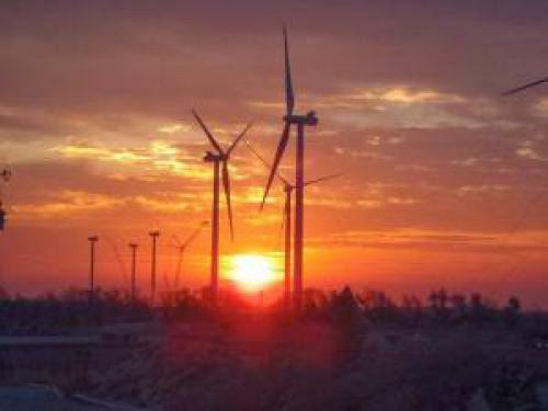 Enel Green Power Completes So Judas Wind Farm In Brazil