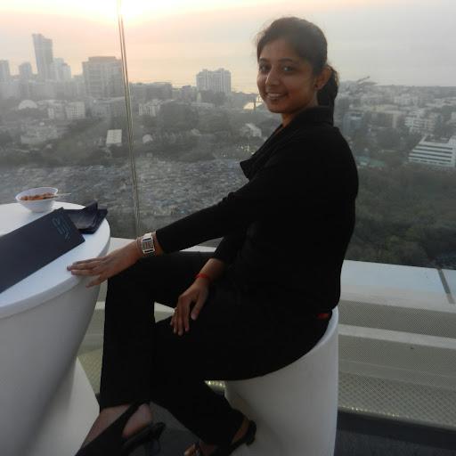 Priyanka Tambe Photo 16
