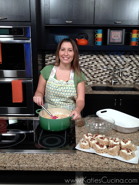 the daily buzz cooking segment