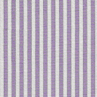 Purple striped shirt for your wedding
