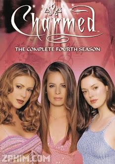 Phép Thuật 4 - Charmed Season 4 (2001) Poster