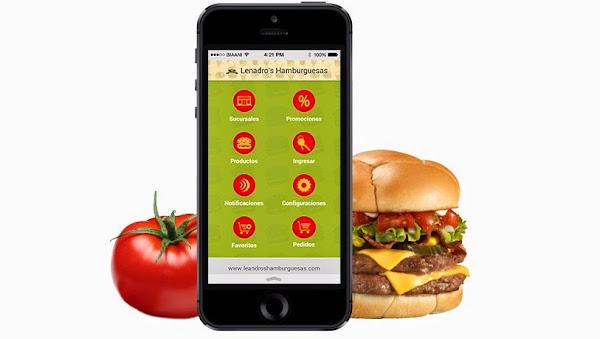 WalkBiz, un servicio que te permite obtener una aplicación móvil personalizada de tu negocio