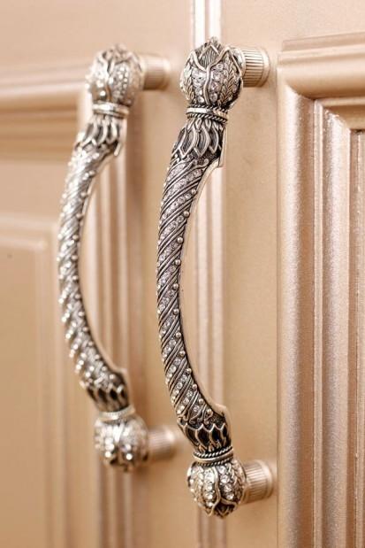 Home Decor Swarovski Crystal Bejewelled Tiles And