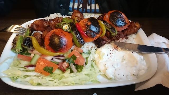 Konya Cafe Restaurant