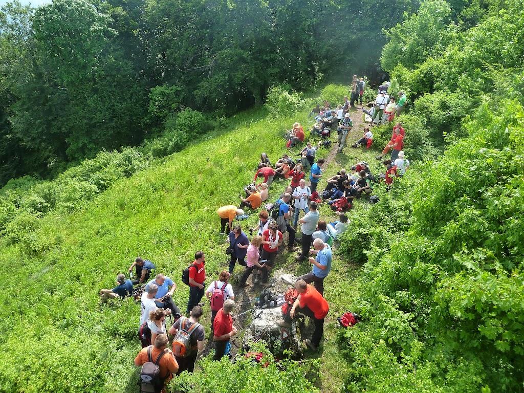 Tragom prvog izleta HPD-a prošlo više od tisuću planinara
