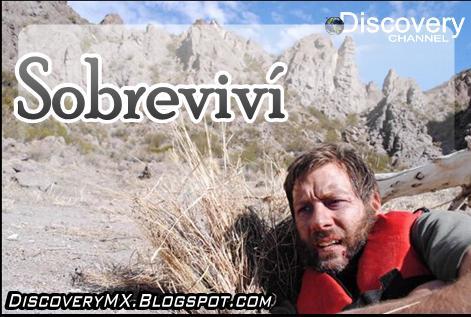 DiscoveryMX Documentales TV-Rip: [Discovery] Sobrevivi T4-6