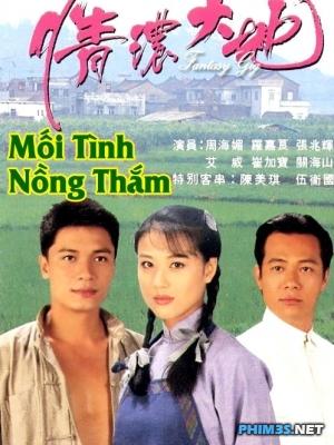 Phim Mối Tình Nồng Thắm - Plain Love - Wallpaper
