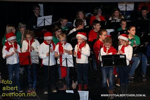 Kerstconcert Jeugdorkest OVERLOON 22-12-2013 (6).JPG