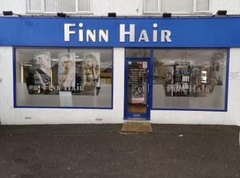 Finn Hair Hairdressers