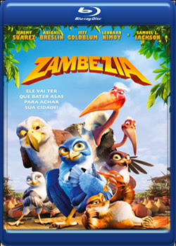 25 Zambezia   Dual Áudio   BluRay 720p