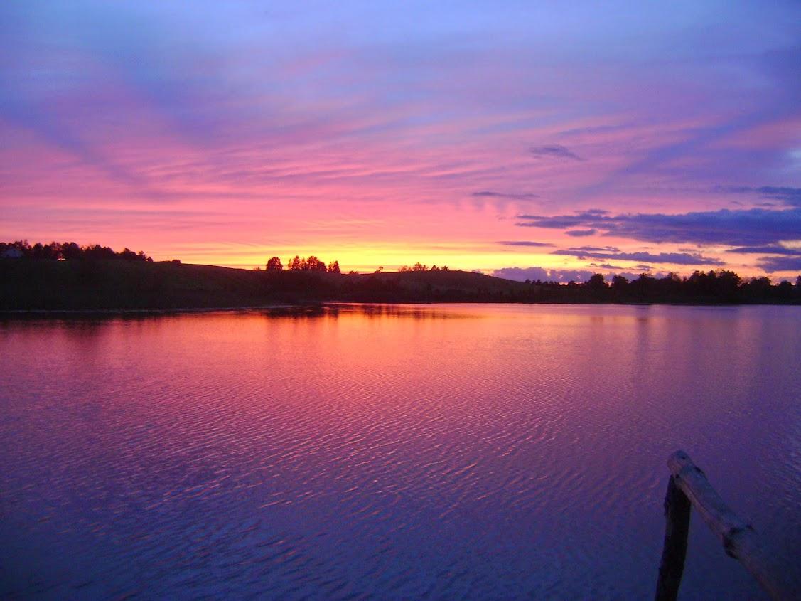 jezioro Dusalis