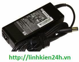Sạc HP 19V 4.7A (kim)