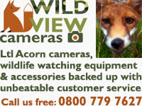 Wildview Cameras - Ltl Acorn dealer in the United Kingdom